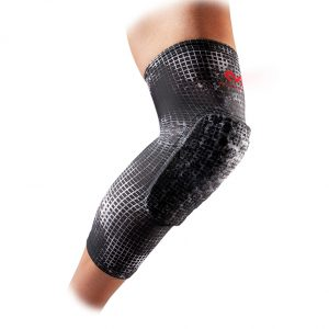 McDavid HEX Extended Leg Sleeves MGrid