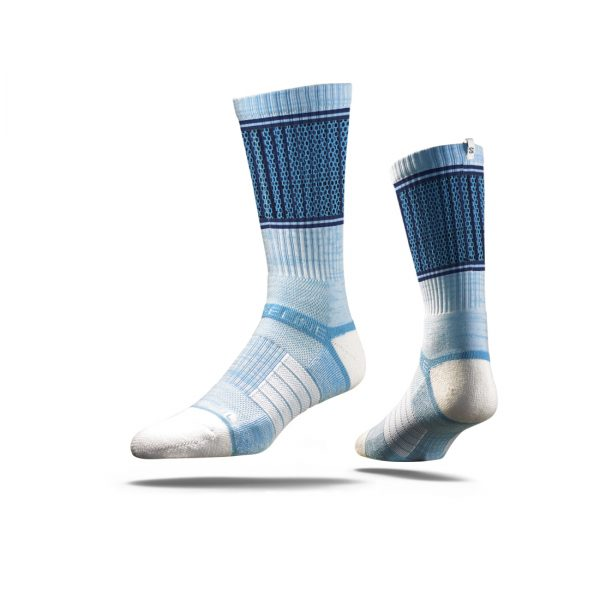 Limited Edition Strideline Crew Socks Link