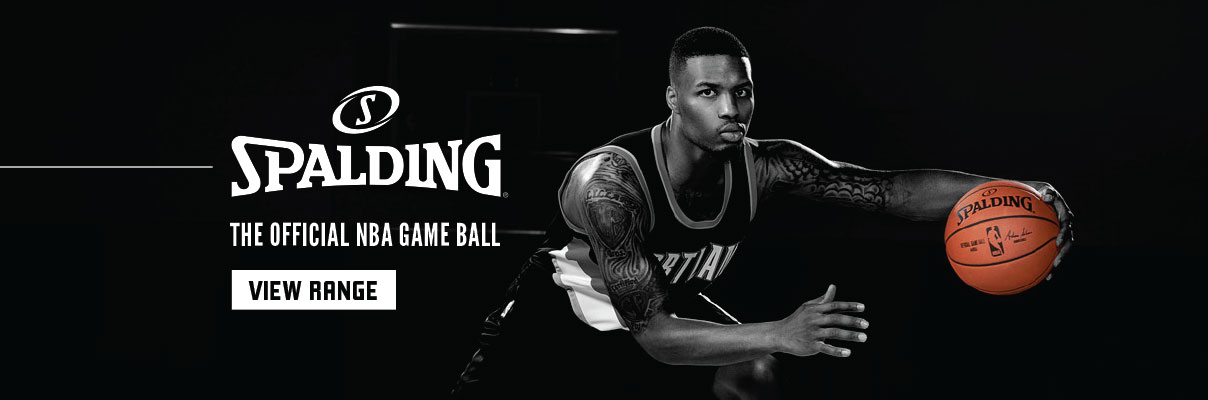 Spalding Official NBA Basketballs