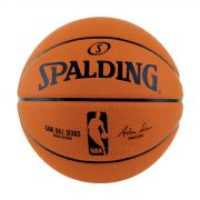 Spalding NBA Game Ball Series Composite Basketball
