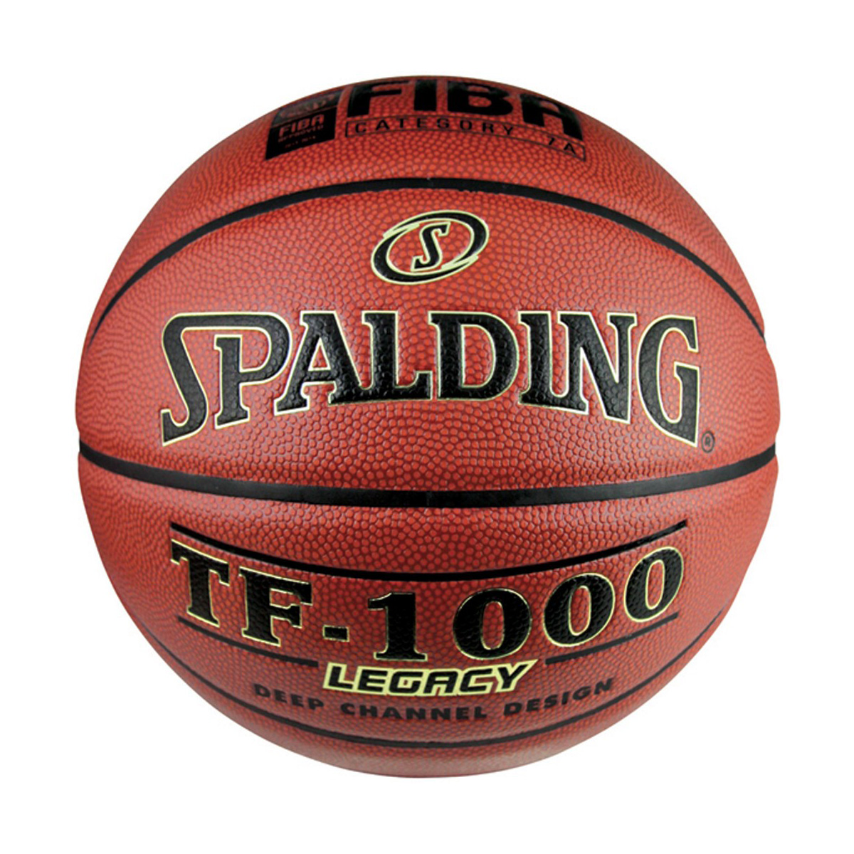 Spalding TF-1000 Legacy Basketball Size 7  39dec80266d8