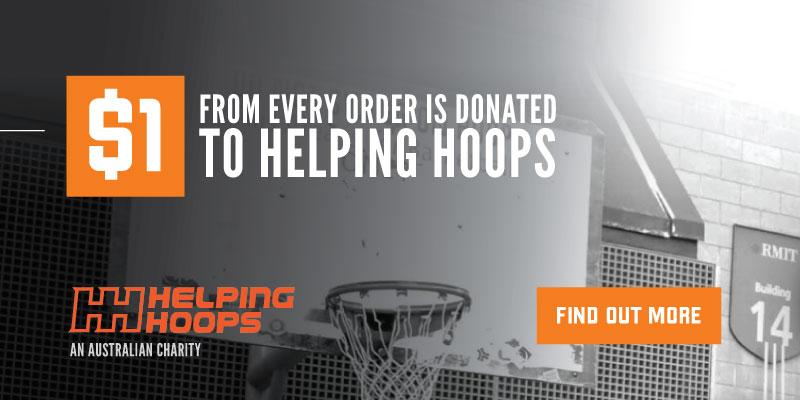 Helping Hoops Charity Australia