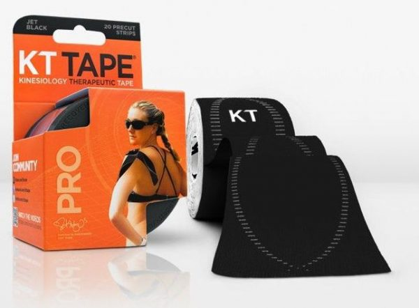 KT Tape Pro Jet Black