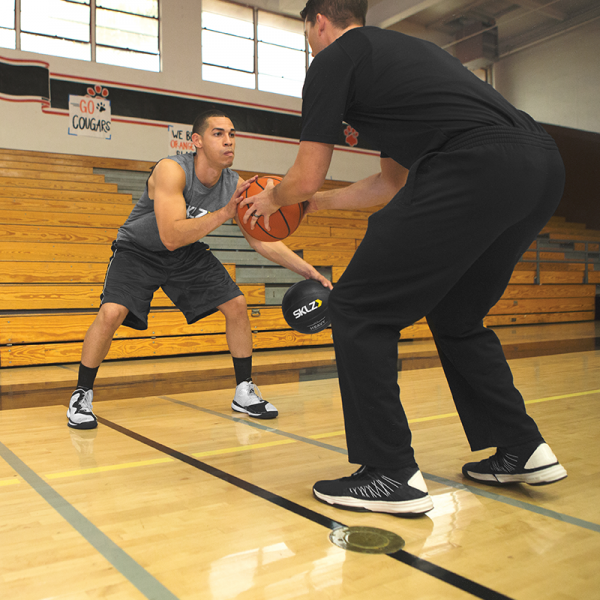 SKLZ Heavy Weight Control Basketball