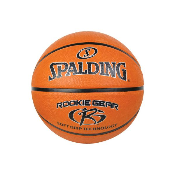 Spalding Rookie Gear Youth Basketball Orange