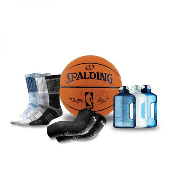 Ultimate Baller Pack