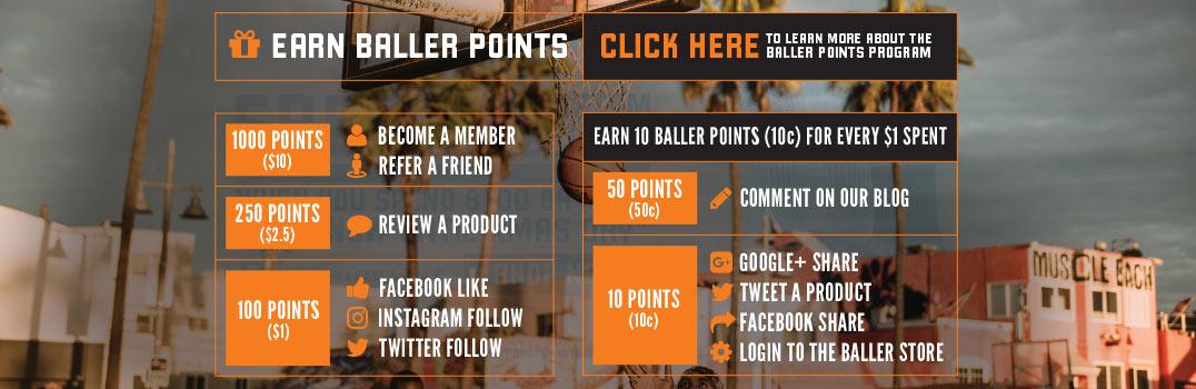 Baller Points