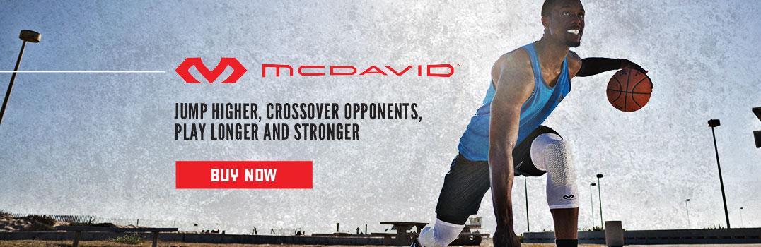 McDavid Compression Gear Australia
