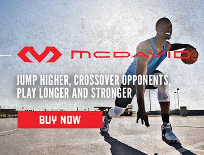 McDavid Leg Sleeves