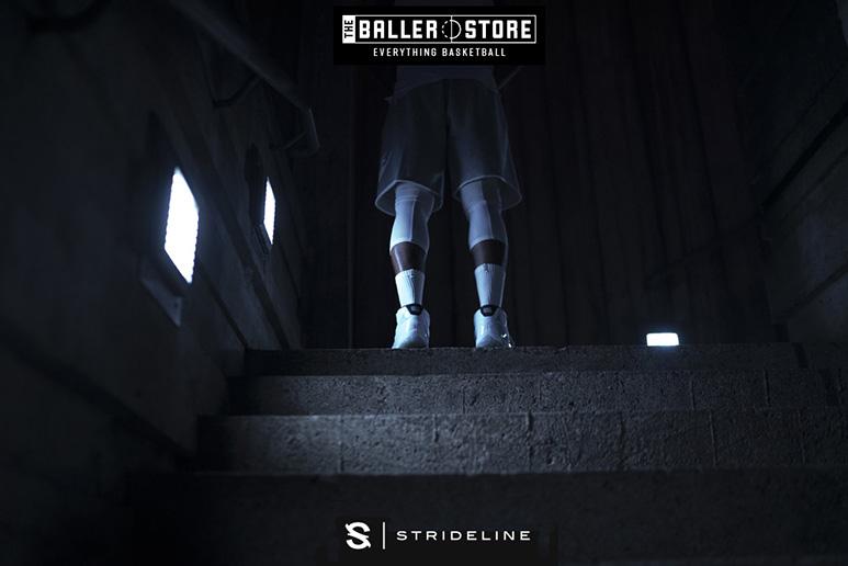 The Baller Store Basketball Socks