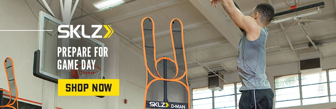 SKLZ Basketball Training Equipment