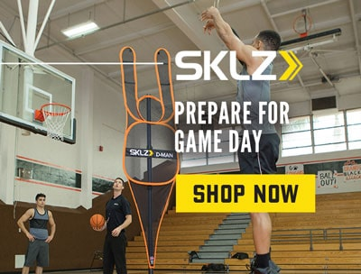 SKLZ Basketball Training Gear