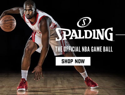 Spalding Basketballs Australia
