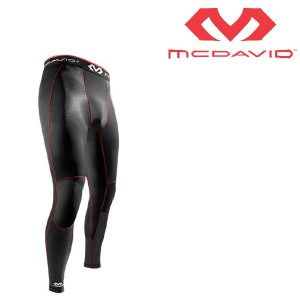 McDAVID Recovery Tights Image 1