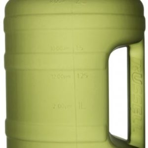 Russell Athletics 2LPD Bottle Olive